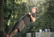Schlingentrainer selber bauen
