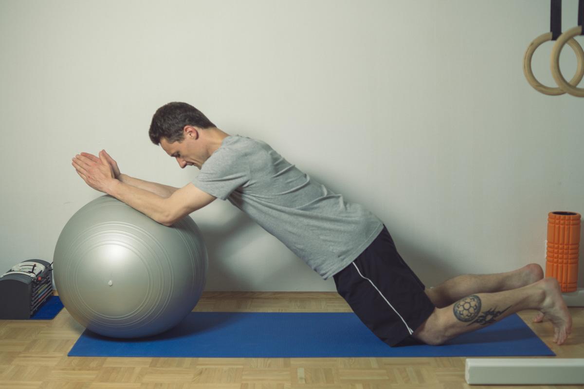 Rumpfmuskulatur trainieren | Training mit Verstand