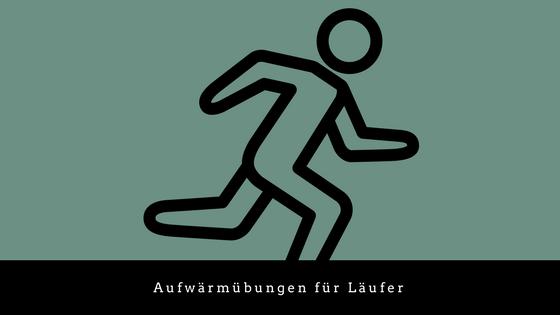 aufwärmübungen für läufer