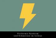 Piriformis Syndrom und Schmerzen des Ischiasnerv