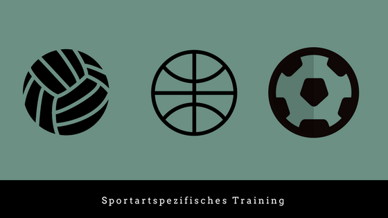 Sportartspezifisches Training