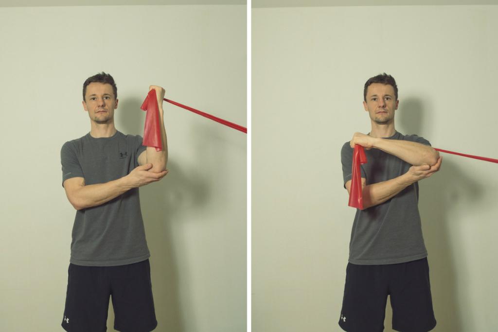 schulterübungen für mehr kraft | training mit verstand