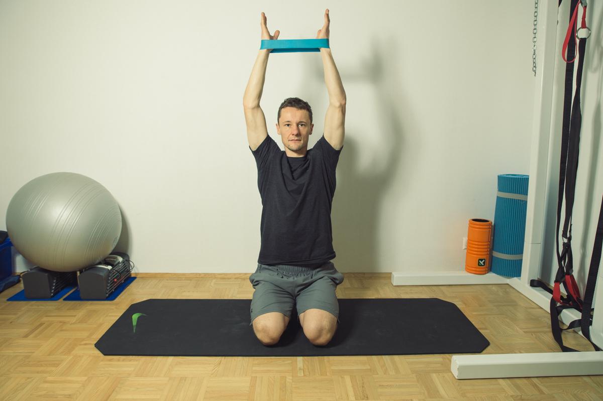 Schulter mobilisieren 3