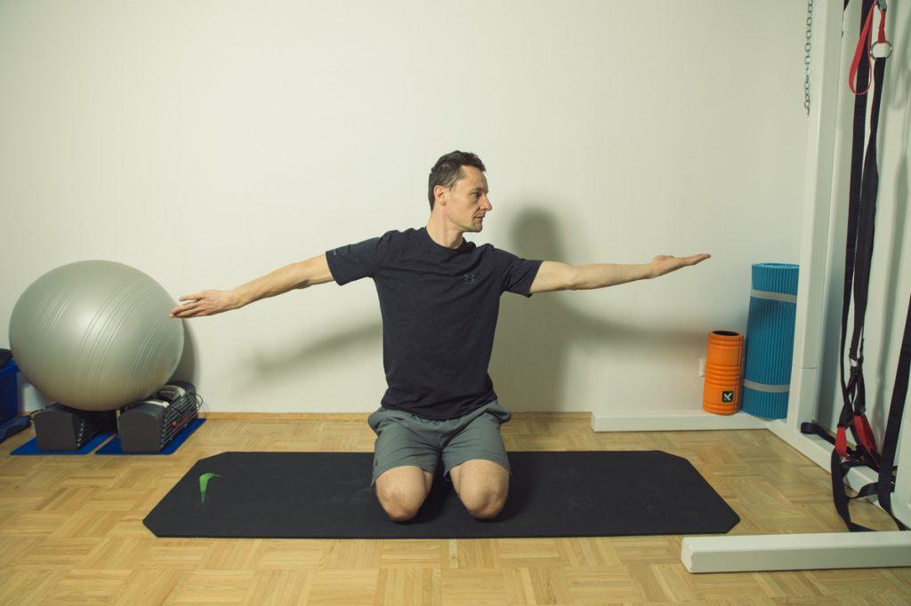 Beweglichkeit der Schulter verbessern | Anatomie und Aufbau