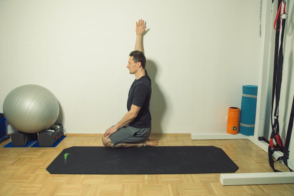 Schulter mobilisieren 7