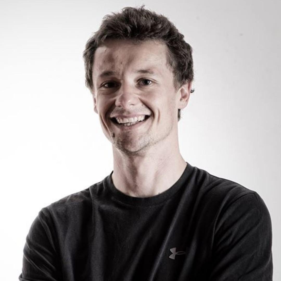 Profilbild Bernd Marl